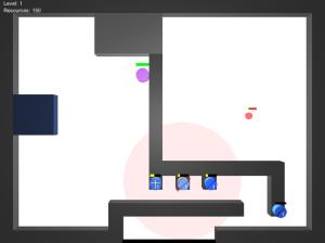 Siegebreaker Web Build Screenshot
