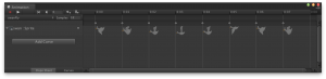Sprite animations