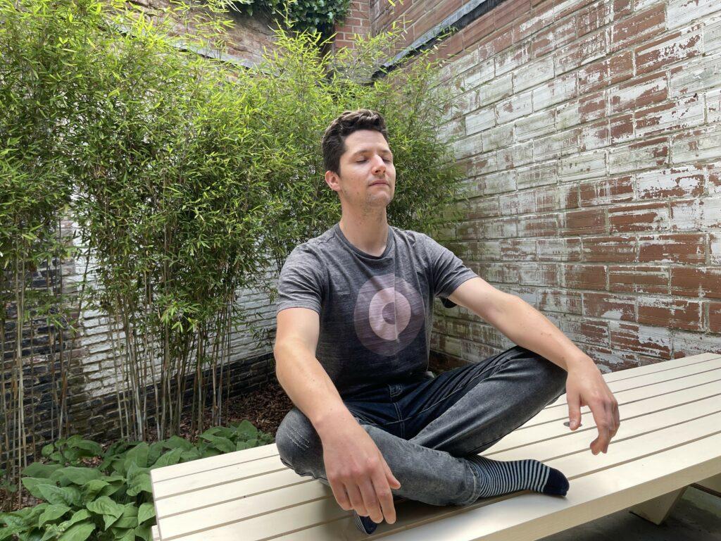 Jerry meditation